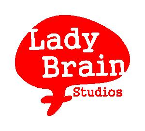 Lady Brain Studios
