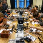 SAIC electronic workshop